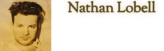 Nathan Lobell | Bronx-born writer, artist, musician